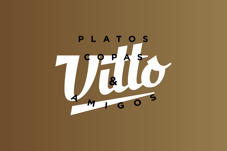 Logo_restauranteVitto